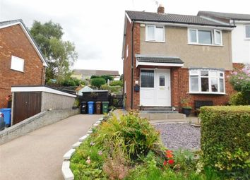 Thumbnail 3 bedroom semi-detached house for sale in Redhill Drive, Bredbury, Stockport