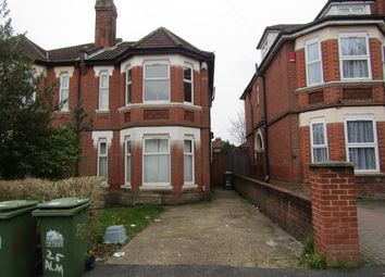 Thumbnail Room to rent in Alma Road, Southampton