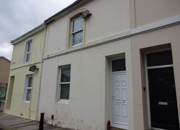 Thumbnail 1 bed flat to rent in Neswick Street, Plymouth