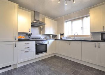 Thumbnail 3 bed detached house for sale in Minerva Close, Gloucester