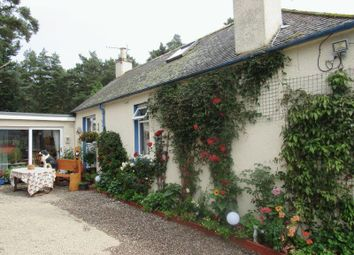 Thumbnail 3 bed cottage for sale in Nairn