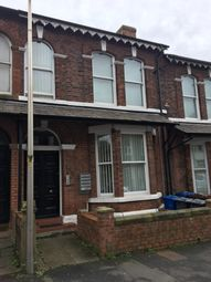 Thumbnail Studio to rent in Upper Dicconson Street, Wigan