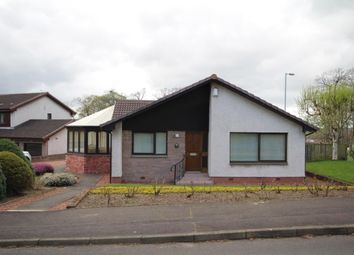 Thumbnail 3 bed property for sale in Mcintosh Way, Motherwell