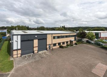 Thumbnail Light industrial for sale in Unit 4, Bamburgh Court, Team Valley Trading Estate, Gateshead