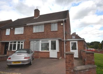 Thumbnail 3 bed semi-detached house for sale in Codicote Drive, Watford