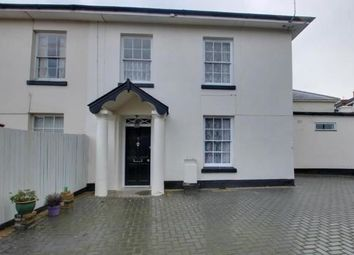 Thumbnail 3 bed semi-detached house for sale in Park Road, Torquay