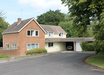 Thumbnail 2 bed detached house to rent in Tower Close, Horsham