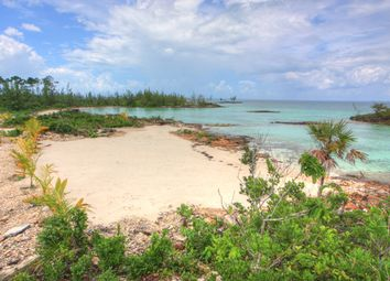 Thumbnail Land for sale in Turtle Rocks, Abaco, The Bahamas