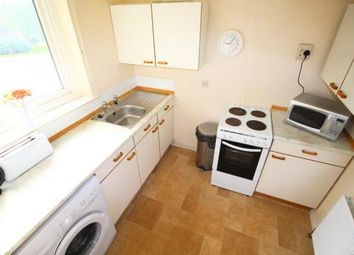 Thumbnail 1 bed flat to rent in Stockethill Crescent, Aberdeen