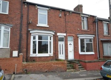 Thumbnail Property to rent in Bede Terrace, Ferryhill