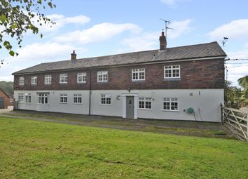 Thumbnail 4 bed detached house to rent in Knightons Lane, Dunsfold