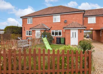 4 bed semi-detached house for sale in Norwich Road, Cromer NR27