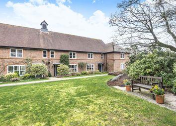Thumbnail 2 bed property for sale in Mytchett Heath, Mytchett, Camberley