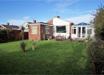 Thumbnail 3 bed bungalow for sale in Stoke Lane, Stoke Lodge