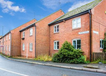 Thumbnail 2 bed cottage to rent in Mitre Street, Buckingham