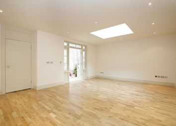 Thumbnail 3 bed flat to rent in Dorset Square, Marylebone, London