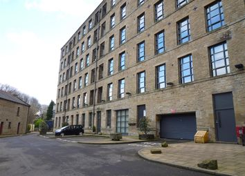Thumbnail 1 bed flat for sale in Parkwood Mill, Longwood, Huddersfield