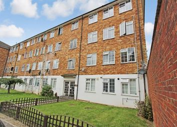 Thumbnail 2 bed flat for sale in Barbican Road, Greenford, Greater London