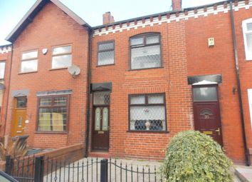 Thumbnail 2 bed terraced house for sale in Mabel Street, Westhoughton, Bolton