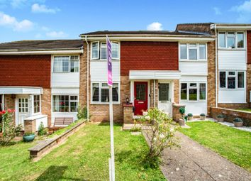Thumbnail 2 bed terraced house for sale in Wordsworth Road, Welling