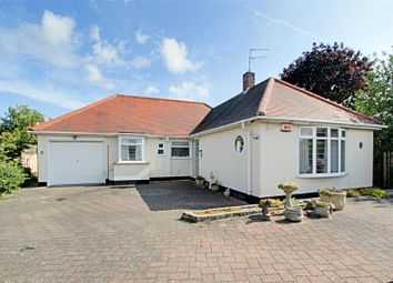 3 bed bungalow for sale in Birch Drive, Willerby, Hull, East Yorkshire HU10