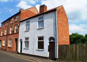 Thumbnail 2 bed semi-detached house to rent in Guildhall Street, Newark