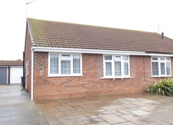 Thumbnail 2 bed semi-detached bungalow to rent in Hampton Gardens, Herne Bay