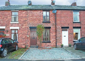 Thumbnail 2 bedroom terraced house for sale in Drinkhouse Road, Croston, Leyland, Lancashire