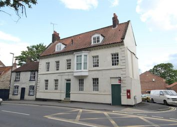 Thumbnail 1 bed flat for sale in Apartment 3, 82 Castlegate, Malton