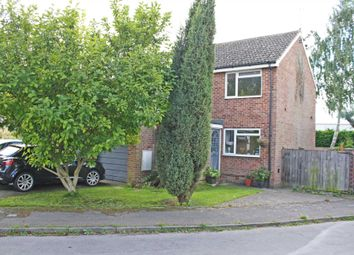 Thumbnail 3 bedroom semi-detached house to rent in Old Moor Close, Wallingford