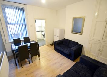 Thumbnail 4 bed terraced house to rent in Sharrow Lane, Sheffield, South Yorkshire