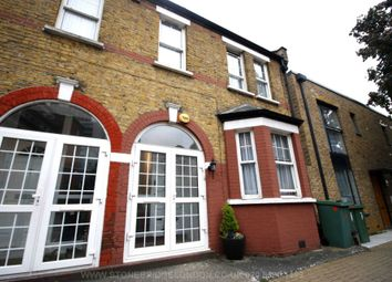 Thumbnail 3 bed semi-detached house for sale in Wise Road, Stratford