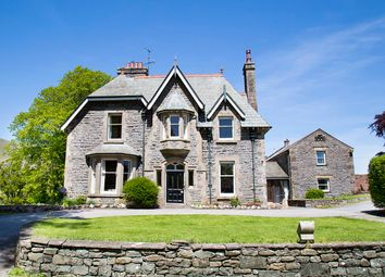Thumbnail 11 bed detached house for sale in Oakdene Country House, 1 Garsdale Road, Sedbergh
