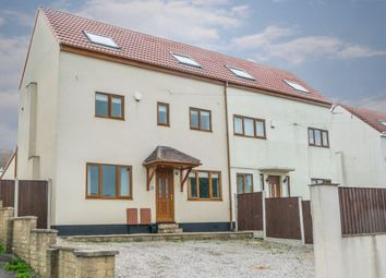 4 bed semi-detached house for sale in Harthill, Morley, Leeds LS27