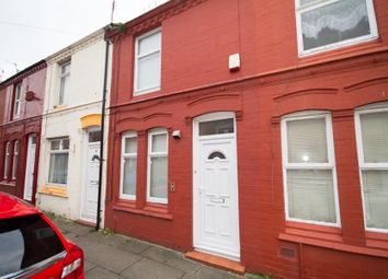Thumbnail 2 bedroom property to rent in Goswell Street, Wavertree, Liverpool