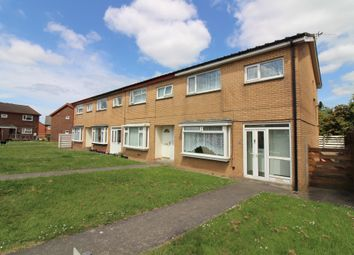 Thumbnail 3 bed terraced house for sale in Kilmory Place, Bispham