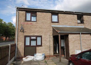2 bed terraced house for sale in North Street, Walsall WS2