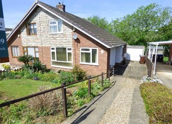 Thumbnail 2 bed semi-detached house for sale in St. Augustin Way, Daventry