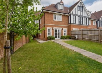 Thumbnail 4 bed end terrace house for sale in Parsonage Lane, Bishop's Stortford, Hertfordshire