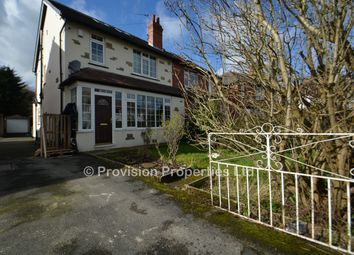 Thumbnail 4 bed semi-detached house to rent in Stanmore Crescent, Leeds, Ls6