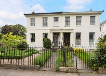 Thumbnail 5 bed semi-detached house to rent in Prestbury Road, Prestbury, Cheltenham