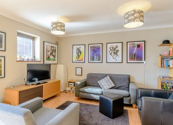 Thumbnail 2 bed flat for sale in Island Gardens, London