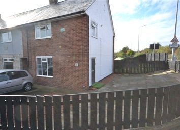 Thumbnail 3 bed end terrace house for sale in Westerdale Grove, Hull