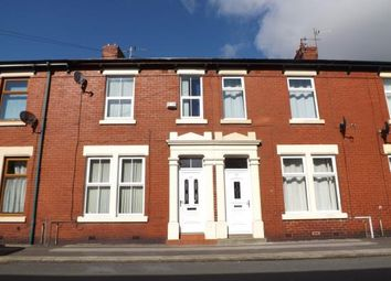 Thumbnail 3 bedroom terraced house for sale in Talbot Road, Penwortham, Preston, Lancashire