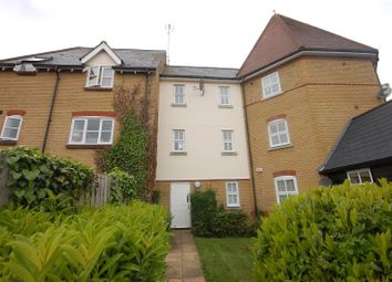 Thumbnail 2 bed flat for sale in Bridge Street, Noak Bridge, Essex