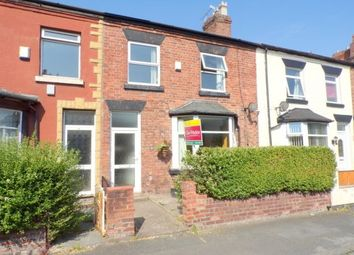 Thumbnail 3 bed terraced house to rent in Marquis Street, New Ferry, Wirral