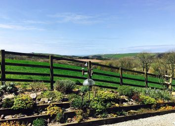 Thumbnail 2 bed property for sale in 20 The Coombe, Kilkhampton, Bude