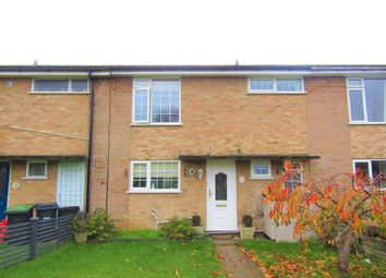 Thumbnail 3 bedroom terraced house for sale in Ireland Way, Waterlooville, Hampshire