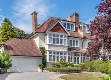 4 bed semi-detached house for sale in The Bridle Road, Purley CR8