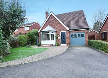 Thumbnail 3 bed detached house for sale in Maple Park, Hedon, Hull, East Yorkshire